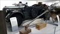Image for 1938 Horch 901 Kfz. 15 - Wheatcroft Collection - Donington Grand Prix Museum, Leicestershire