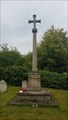 Image for Combined WWI / WWII memorial - St Mary - Yaxley, Suffolk