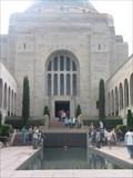 Image for Australian War Memorial - Canberra - ACT - Australia