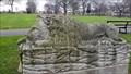 Image for William 'Bendigo' Thompson grave - St Mary's Rest Garden - Nottingham, Nottinghamshire