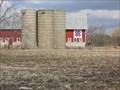 Image for Century Oaks Barn Quilt - Elkhorn, WI