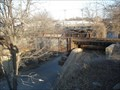 Image for Railway Bridge - Roanoke Texas