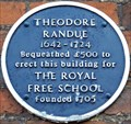 Image for Theodore Randue - Church Lane, Windsor, UK