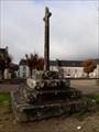 Image for croix monolithe - La Feuillée - France