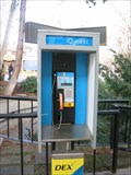 Image for Performing Arts Payphone - Seattle, WA