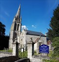 Image for St Michael & All Angels church - Teffont Evias, Wiltshire