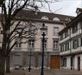 Image for Haus auf Burg - Basel, Switzerland