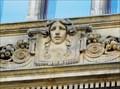 Image for Chimera at former Landesbank  building - Praha, CZ