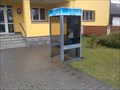 Image for Payphone / Telefonni automat - Oparany, Czech Republic
