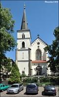 Image for Church of the Raising of the Holy Cross / Kostel Povýšení Sv. Kríže - Litomyšl (East Bohemia)