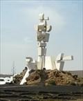 Image for Monumento al Campesino - San Bartolomé, Lanzarote, Islas Canarias, España