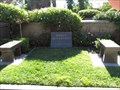 """Image for Westwood Village Memorial Park - """"Give It To Me When I Get Home"""" - Los Angeles, CA"""