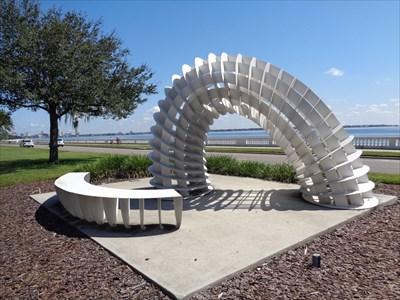 veritas vita visited The Wave - Tampa