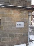 Image for Highwater-Level-Marker in 96049 Bamberg/ Germany/ Europe