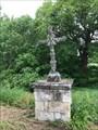 Image for Croix de la D16 (Bréhémont, Centre, France)