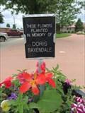 Image for Doris Baxendale - Lovell, Wyoming