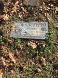 Image for Hunting and Fishing, John Scott, Potter, Arkansas
