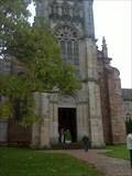 Image for Abbaye Notre-Dame d'Autrey - Vosges - France