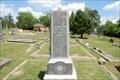 Image for J.A.Cassagne - St. Joseph Cemetery - Baton Rouge, LA