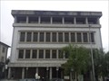 Image for Edifício dos Correios, Telégrafos e Telefones, CTT - Guimarães, Portugal