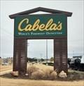 Image for Cabela's - Oklahoma City, OK