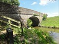 Image for Arch Bridge 51 Over The Shropshire Union Canal (Birmingham and Liverpool Junction Canal - Main Line) - Cheswardine, UK