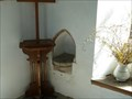 Image for Piscina - All Saints - Great Glemham, Suffolk