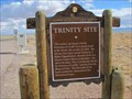 Image for Trinity Site