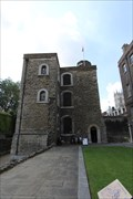 Image for Jewel Tower -- Westminster, London, UK
