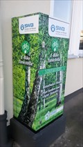 Image for E-Bike Ladestation - Bonn - NRW - Germany