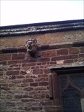 Image for Gargoyle, St.Mary the Virgin, Woodford Halse, Northamptonshire.