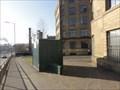 Image for Air Pollution Monitoring Station - Bradford, UK