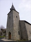 Image for L'eglise de Saint Dizier Leyrenne