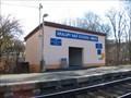Image for Train Station - Kralupy nad Vltavou-Minice, Czech Republic