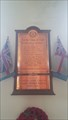 Image for Combined WWI / WWII memorial - St Mary - Compton Abbas, Dorset