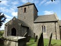 Image for St John's - Churchyard - Penhow - Wales. Great Britain.