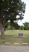 Image for 101 - Nettie Belle Howe - Rose Hill Burial Park - OKC, OK