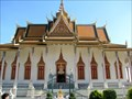 Image for Silver Pagoda - Phnom Penh, Cambodia