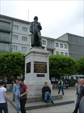 Image for Gutenberg-Denkmal - Mainz, Rheinland-Pfalz, Germany