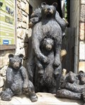 Image for Paws for Thought - Wood Carving - Gatlinburg, Tennessee, USA