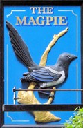 Image for The Magpie - New Street, London, UK