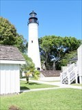 Image for Key West Lighthouse and Keeper's Quarters Museum - Key West Historic District - Key West, FL