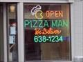 Image for PIZZA MAN - Baldwinsville, New York