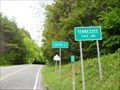 Image for NC/TN - Allen Gap - Hwys NC70/TN208