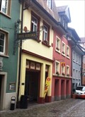 Image for Tourist Information - Laufenburg, BW, Germany