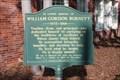 Image for (In Loving Memory of) William Gordon Burnett 1935-1988
