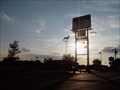 Image for Elevated White Horse - Lawnside, NJ (Gone)