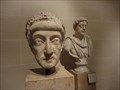 Image for Theodosius II - Paris, France