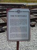 Image for Tennessee Valley Railroad Museum Turntable