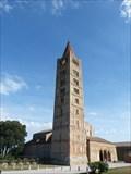 Image for Chiesa di Santa Maria - Pomposa, Codigoro, Ferrara, Emilia-Romagna, Italy